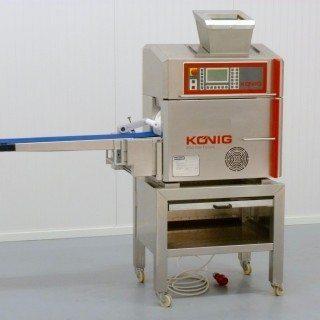 Brötchenmaschinen