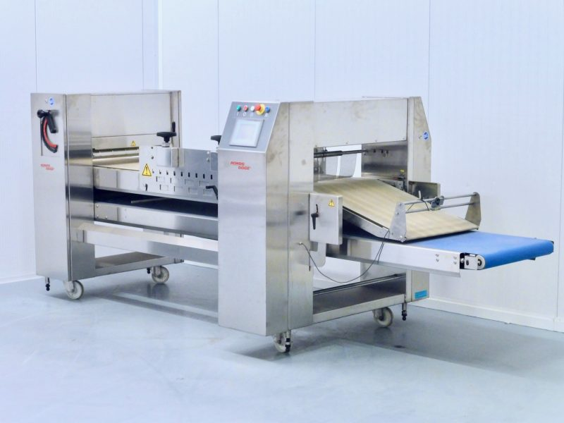 Seewer Rondo Baguette-automatic setting ZBM600.A
