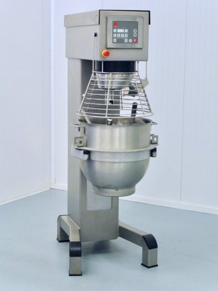 Varimixer AE100 VL3 with bowl lift