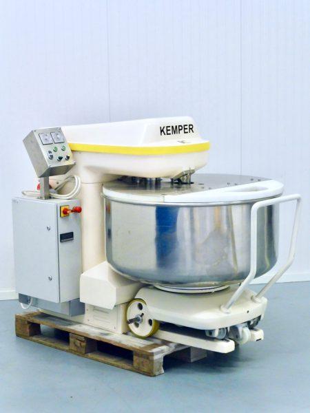 Kemper SP150 AL