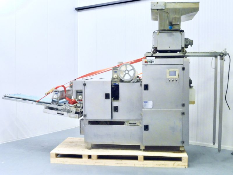 Konig Rex Automat Industrie