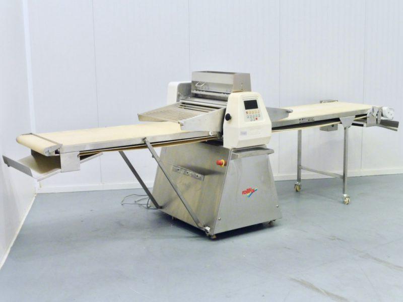 Fritsch Rollfix 60/650 E