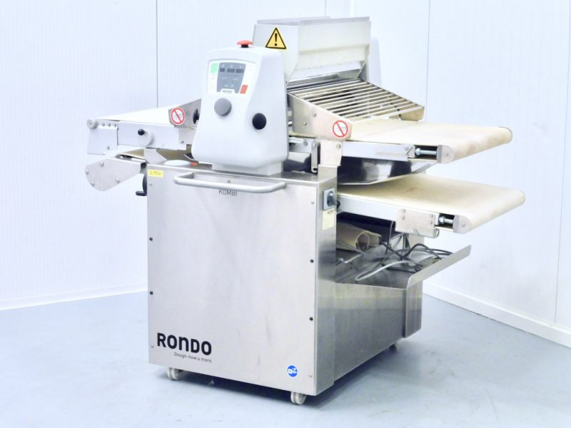 Seewer Rondo Kombi 3000
