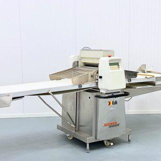 Pastry Lines - Machines