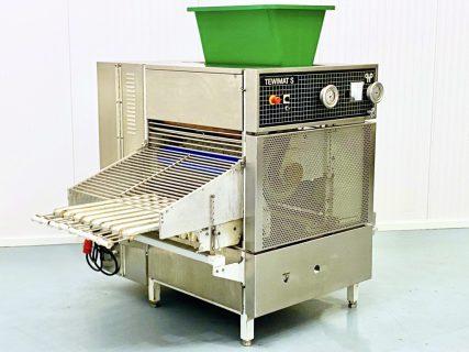 Kleinbroodmachines